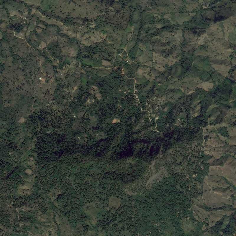 PiedraDorada